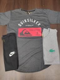 Camiseta Long - Seja Um Revendedor