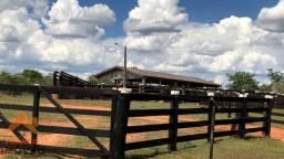 Fazenda entre Poxoréo e Paraiso do Leste MT 122 km de Rondonópolis - AC/ Troca !!