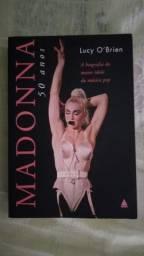 Madonna 50 anos