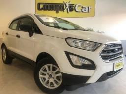 Ford Ecosport 2019 SE 1.6 Automático Impecável C/ GNV e 1 Ano de Seguro Grátis
