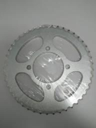 Coroa da roda traseira - 45 dentes (factor 125)
