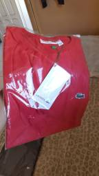 T-shirts peruanas