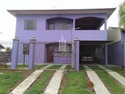 Sobrado com 4 dormitórios à venda, 230 m² por R$ 390.000,00 - Boa Vista - Ponta Grossa/PR