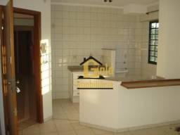 Apartamento com 1 dormitório à venda, 35 m² por R$ 160.000,00 - Vila Monte Alegre - Ribeir
