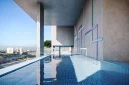 Bauhaus Pinheiros - Studio, 1 dorm, 2 e 3 suítes - 800 metros do metrô Fradique Coutinho -
