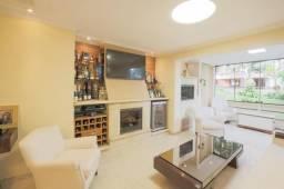 Apartamento à venda com 4 dormitórios em Ipanema, Porto alegre cod:VZ6004