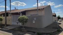 Casa para alugar com 2 dormitórios em Vila santa terezinha, Pirassununga cod:10131703