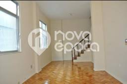 Apartamento à venda com 2 dormitórios em Copacabana, Rio de janeiro cod:CO2AP48393