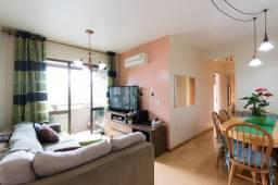 Apartamento à venda com 3 dormitórios em Menino deus, Porto alegre cod:LU431558