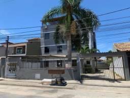 Apartamento com 3 dormitórios para alugar, 89 m² por R$ 1.200,00/mês - Atlântica - Rio das