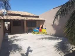 Casa com 3 dormitórios à venda, 100 m² por R$ 300.000 - Itaipuaçu - Maricá/RJ