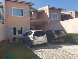 Casa solta com 4 suítes e 4 vagas, 158m² - Sapiranga - Fortaleza-CE