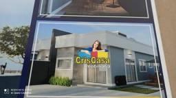 Casa com 2 dormitórios à venda, 60 m² por R$ 280.000,00 - Jardim Campomar - Rio das Ostras