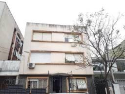 Apartamento à venda com 1 dormitórios em Cidade baixa, Porto alegre cod:RP7985