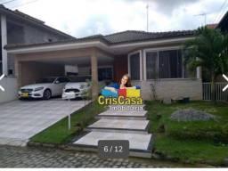 Casa com 3 dormitórios à venda, 150 m² por R$ 600.000 - São José do Imbassaí - Maricá/RJ