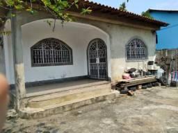 Casa para Venda em Rio de Janeiro, Campo Grande, 2 dormitórios, 1 banheiro, 1 vaga