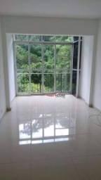 Ótimo 2 quartos em Porcelanato, com VAGA, em Botafogo