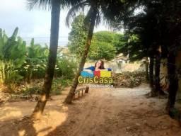 Terreno à venda, 560 m² por R$ 600.000,00 - Costazul - Rio das Ostras/RJ