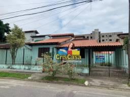 Casa com 2 dormitórios para alugar, 70 m² por R$ 1.200,00/mês - Extensão do Bosque - Rio d