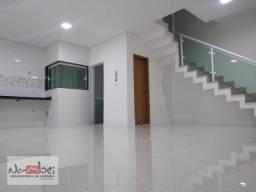 Sobrado com 3 dormitórios para alugar, 240 m² por R$ 2.500,00/mês - Vila Ré - São Paulo/SP