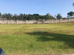 Terreno à venda, 420 m² por R$ 249.000,00 - Parque das Nações - Pindamonhangaba/SP