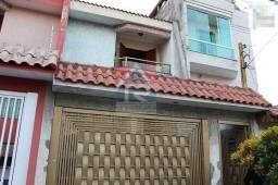 Casa para alugar no bairro Vila Alto de Santo André - Santo André/SP