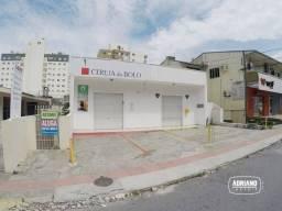 Casa com 2 dormitórios para alugar, 85 m² por R$ 1.200/mês - Capoeiras - Florianópolis/SC
