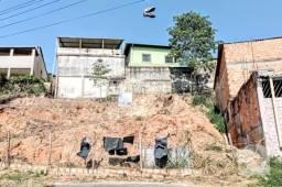 Terreno à venda em Caiçaras, Belo horizonte cod:271834