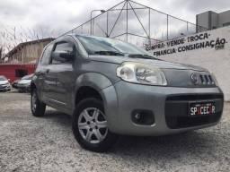 FIAT UNO 2011/2012 1.0 VIVACE 8V FLEX 2P MANUAL