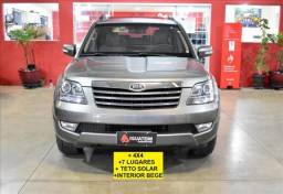 Kia Mohave 3.0 4x4 v6 24v Turbo