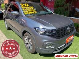 T CROSS CL TSI AD 2020 STARVEICULOS