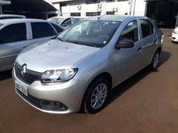 Renault LOGAN AUTHENTIQUE 1.0 12V 4P
