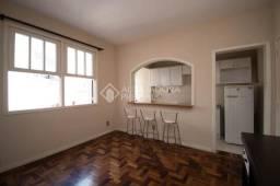 Apartamento para alugar com 1 dormitórios em Floresta, Porto alegre cod:308803