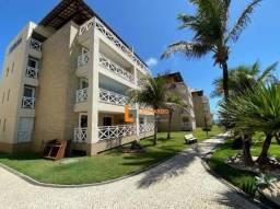 Portamares cobertura Duplex com 4 suites, à venda, 201 m² por R$ 1.350.000 - Porto das Dun