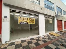 Loja comercial para alugar em Cpa ii, Cuiabá cod:CID2316