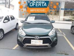 Hyundai HB20X PREMIUM 4P