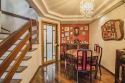 Casa em condomínio de 207m², 4 quartos, 2 vagas na Boa Vista, Porto Alegre-RS