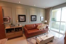 Apartamento à venda com 3 dormitórios em Engenheiro luciano cavalcante, Fortaleza cod:176