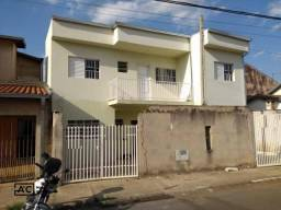 Casa com 1 dormitório para alugar, 40 m² por R$ 750/mês - Loteamento Remanso Campineiro -