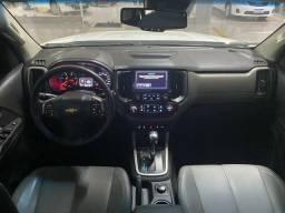 S10 2017/2018 2.8 LTZ 4X4 CD 16V TURBO DIESEL 4P AUTOMÁTICO