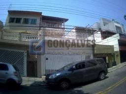 Casa para alugar com 3 dormitórios em Vila valparaiso, Santo andre cod:1030-2-36154