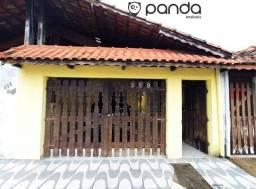 Casa Padrão para Venda em Jardim Imperador Praia Grande-SP