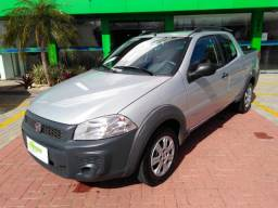 FIAT STRADA WORKING 1.4 MPI FIRE FLEX 8V CD