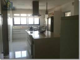 Apartamento Triplex com 5 dormitórios à venda, 600 m² por R$ 4.250.000,00 - Vila Bastos -