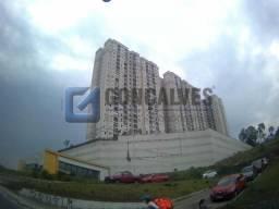 Apartamento à venda com 1 dormitórios cod:1030-1-140203