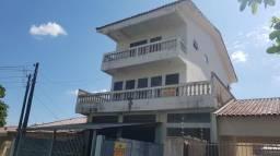 Casa sobrado com 3 quartos - Bairro Recreio em Londrina