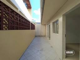 Apartamento com 2 dormitórios para alugar, 45 m² por R$ 980,00/mês - Barreiros - São José/