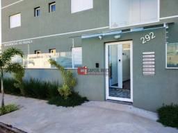 Apartamento com 2 dormitórios à venda, 85 m² por R$ 450.000,00 - Nova Jaguariúna III - Jag