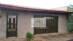 Chácara com 2 dormitórios à venda, 1294 m² por R$ 600.000,00 - Jardim Ouro Branco - Ribeir