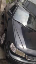 Vendo Corolla XEI Ano 2001 Modelo 2002. Completo